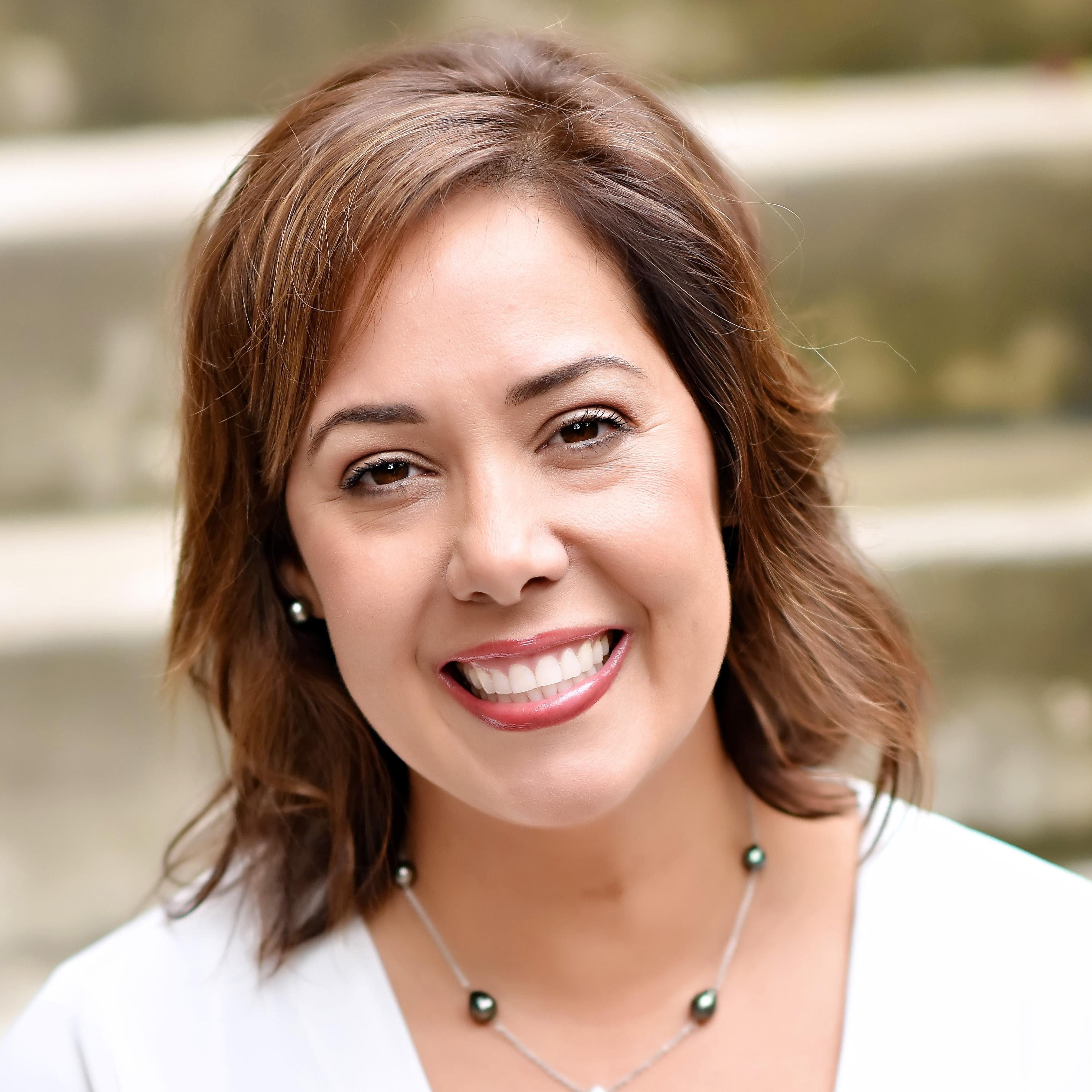 Cristina Mundaray, BLCI